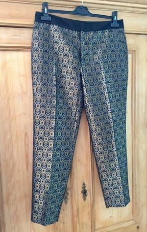 Festliche Hose - orientalischer Style - Zara Woman