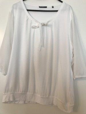 Zero Slip-over blouse wit