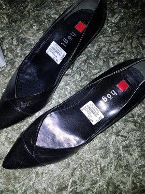 Festliche Schuhe von Högl, schwarz, in Gr. 38