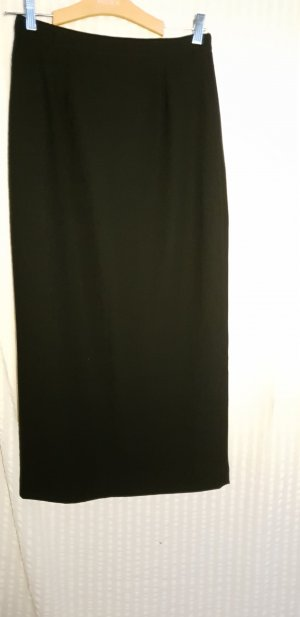 festlicher,maxi Jones New York langer Rock schwarz Gr. 6/ XS
