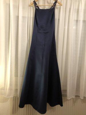 Festliches Ballkleid, langes Kleid, Abschluss, Maxikleid