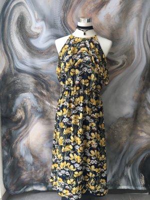festliches Blumenkleid von edc by Esprit