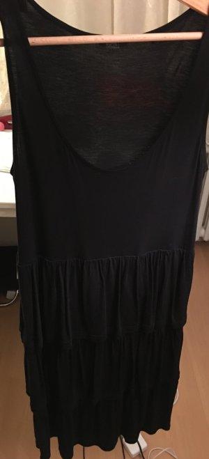 Festliches Esprit Kleid in schwarz