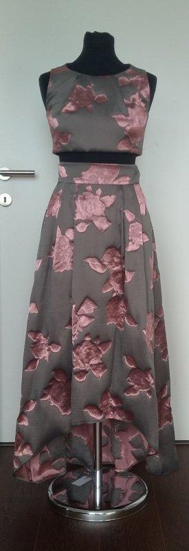 festliches Kleid (2-Teiler)