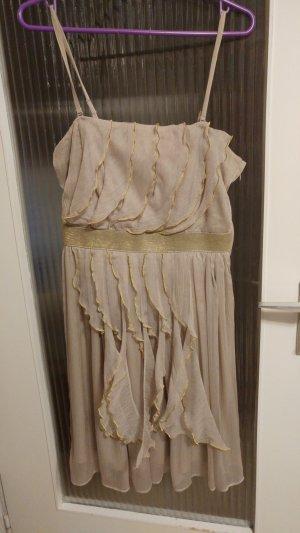 Festliches Kleid aus Chiffron