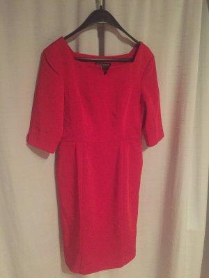 Fever london Sheath Dress red