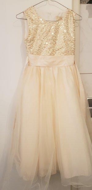 festliches Kleid für Mädchen