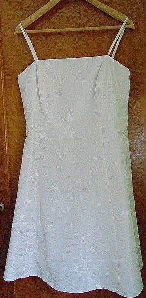 Festliches Kleid, Hochzeitskleid, Gr. 40-42