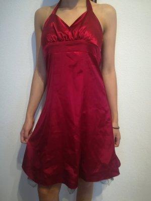 Orsay Evening Dress carmine