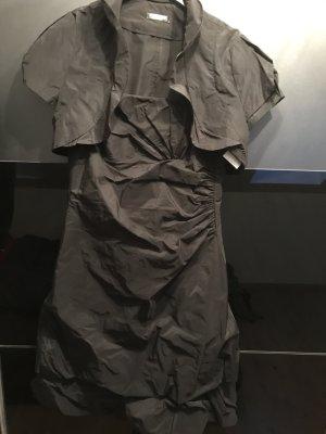 Festliches Kleid in Schwarz