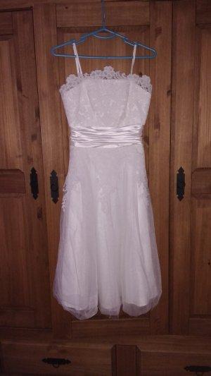 Festliches Kleid Ivory