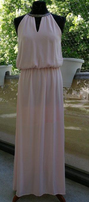 festliches Kleid Neckholder Größe M *wie NEU*