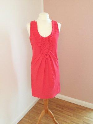 Festliches Kleid, Rachel Roy, 34/36, apricot