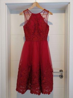 festliches Kleid von CHI CHI LONDON Gr. S