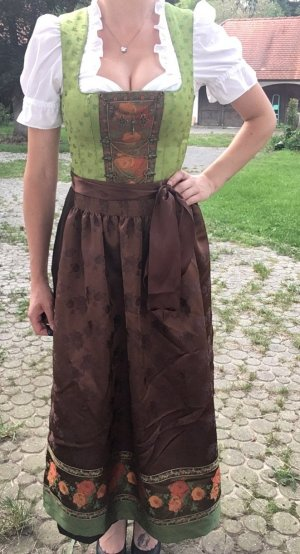 festliches, langes Dirndl vo. Country Line, Gr. 36