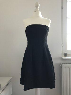 Festliches schwarzes Kleid