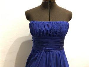 Festliches Seiden Kleid, Hochzeitsgast, Sommerkleid