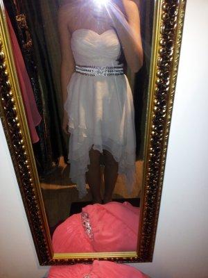Festliches Trägerloses Kleid