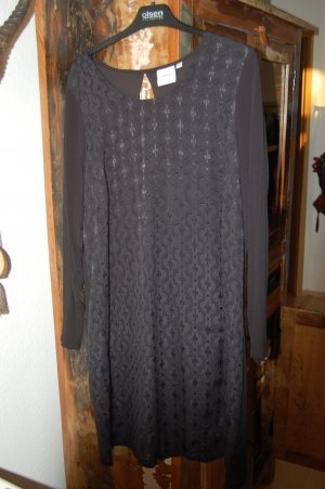 Junarose Tunic Dress black