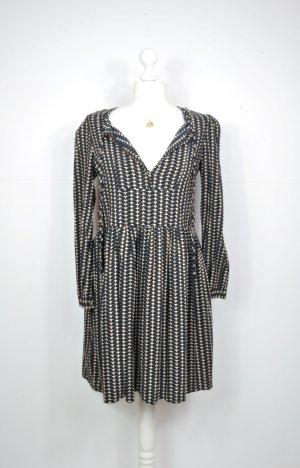 Festliches Vintage Kleid im Boho Stil