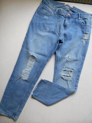Fetzen Jeans Gr. 40 L 29