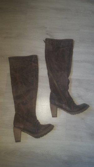 Feud Stiefel Gr. 37