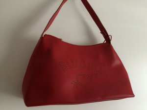Blugirl Handbag brick red