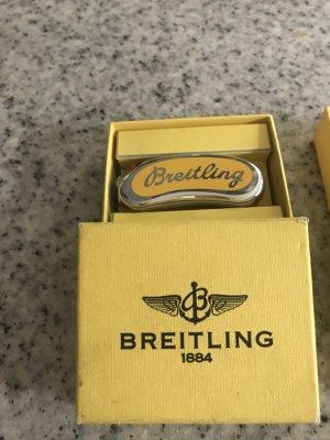 Breitling Porte-clés jaune