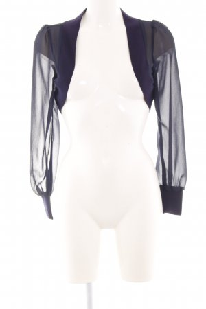 Fever london Blouse Jacket black casual look