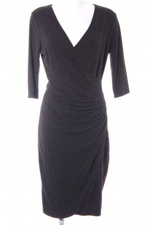 Fever london Jerseykleid schwarz Casual-Look