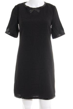 Fever london Minikleid schwarz Elegant