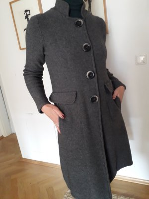 FFC Frock Coat grey cashmere