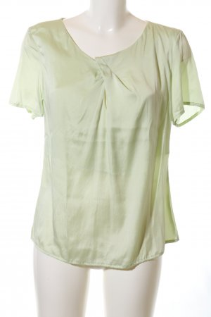 FFC Silk Top green business style