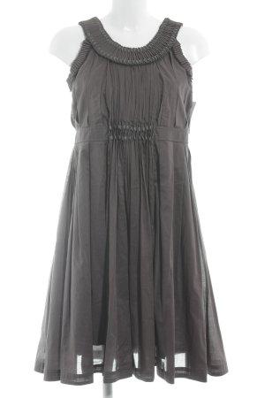 FFC Trägerkleid dunkelgrau Elegant