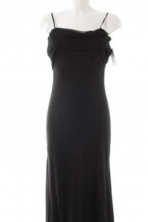 FFY Abendkleid schwarz Elegant