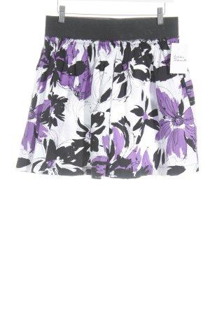 Fickle Jupe évasée motif floral