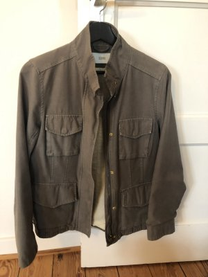 Fieldjacket Closed