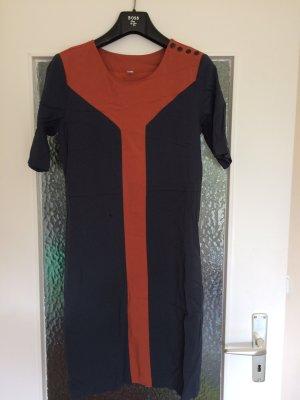 Figur schmeichelndes Kleid