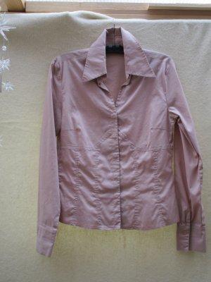 Figurbetonende Bluse