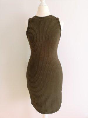 Figurbetonendes enges Kleid