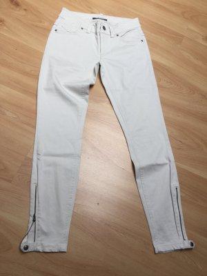 Marc O'Polo Pantalone bianco sporco Cotone