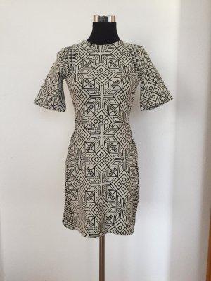H&M Jersey Dress multicolored mixture fibre
