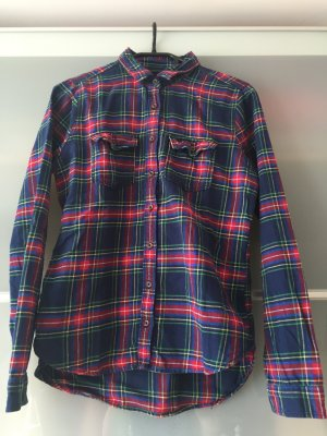 Figurbetontes Hemd von Abercrombie & Fitch