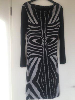 Ana Alcazar Jersey Dress multicolored