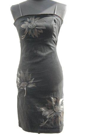 Figurbetontes Kleid, Größe 36