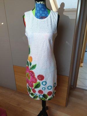 Desigual Falda estilo lápiz multicolor