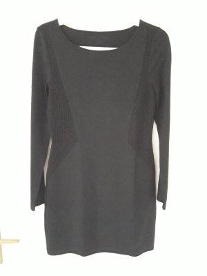Esprit Sweat Dress black