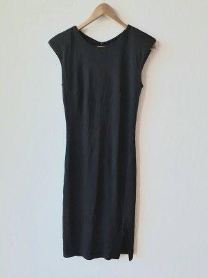 Mango Pencil Dress black