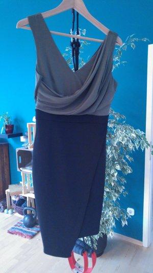 Figurbetontes tolles Kleid