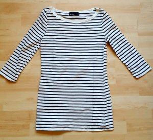 figurbetontes Vero Moda Streifenshirt